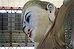 Myanmar, lying buddha