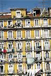 Façade du Portugal, Lisbonne,