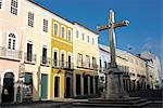 Brésil, Salvador de Bahia