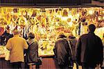 France, Alsace, Strasbourg, christmas market