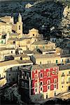 Italy, Sicily, Raguse Ibla, Santa Maria delle scalle