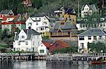 Norway, Sognefjord, Balestrand