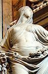 Italy, Campania, Naples, chapel of San Severo