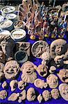 Italie, Campanie, Pompei