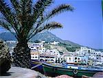 Italie, Campanie, Naples, Ischia