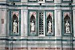 Italie, Toscane, Florence, Duomo