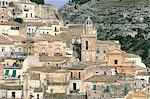 Italie, Sicile, Raguse Ibla