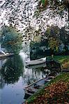 Pays-Bas, Utrecht, paysage