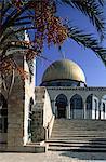 Israel, Jerusalem, Dome of Omar