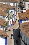 Portugal, Obidos