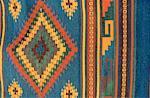 Mexico, traditional carpet