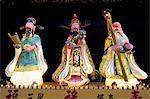 China, Taiwan, Taipei, Chinese Opera