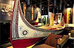 China, Taiwan, Taitung, National museum of Prehistory