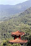 Chine, Taiwan, Chiphen