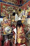 China, Taiwan, Taipei, Taoist items