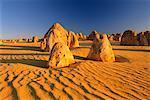 Pinnacles, Western Australia, Australie