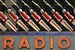 Radio City Music Hall, New York City, New York, États-Unis