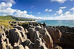 Pancake Rocks, Paparoa National Park, New Zealand