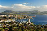 Derwent River, Hobart, Tasmania, Australia