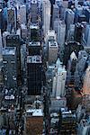 Midtown Manhattan, New York City, NY, États-Unis