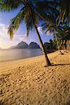 Corong Corong Beach, El Nido, Palawan Island, Philippines