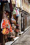 Scène de rue, Granada, Espagne