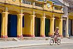 Scène de rue, Hoi An, Viêt Nam