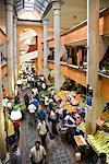 Marché central, Port Louis, Ile Maurice