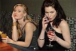 Women at Lounge