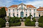 Queluz Palace Garden, Queluz, Portugal