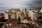 Overview Of Salvador, Bahia, Brazil