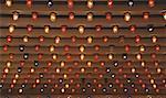 Carnival Ceiling Lights
