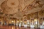 Palacio de Queluz, Queluz Portugal
