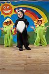 Kinder Performance