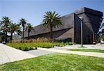 The de Young Museum, Golden Gate Park, San Francisco, California, USA