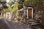 San Giulio Island, Italy