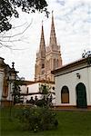 Basilica Nuestra Senora De Lujan, Lujan, Argentina