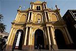 Igelsia San Francisco, Tucuman, Argentina