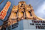 Hollywood Theater, Portland, Oregon, USA
