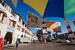 Avenue de L'Independence, Antananarivo, Madagascar