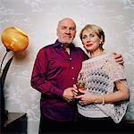 Portrait de Couple