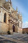 Iglesia de Santa Maria, Montblanc, Spain
