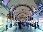 Grand Bazar, Istanbul, Turquie
