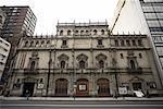 Teatro Cervantes, Buenos Aires, Argentina