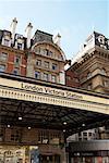 London Victoria Station, London, England