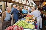 Market, Athens, Greece
