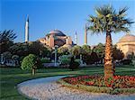 Mosquée de Sainte-Sophie, Istanbul, Turquie