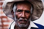 Old Man, Minerales de Pozos, Guanajuato, Mexico