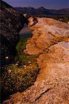 Rock Garden Near Kharkams, Namaqualand, Northern Cape, South Africa
