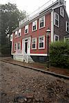 Maison à Nantucket, Massachusetts, USA